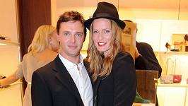 Karolína a Tomáš mají druhé dítě.