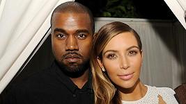 Sebevědomí manžela Kim Kardashian Kanyeho Westa přesahuje naše chápání...