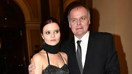 Antonie Talacková a Igor Bareš dávají sbohem Národnímu divadlu.