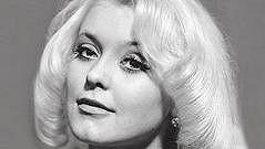 Valerie Čižmárová patřila v sedmdesátých letech k nejtalentovanějším zpěvačkám.