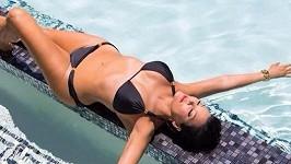 Odezva na tento snímek u Kris Jenner vyvolal touhu svlékat se v pánském časopise.