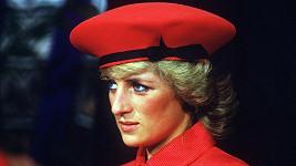 Princezna Diana měla oslnit ve filmu Osobní strážce 2.