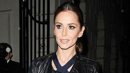 Takhle propadlé tváře Cheryl nikdy neměla...