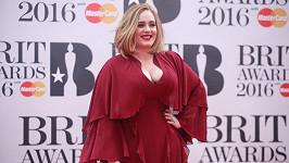 Adele oslavila 31. narozeniny.