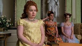 Nicola Coughlan jako Penelope v Bridgertonových