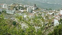 Španělská obce Moclinejo možná natře všechny domy na růžovo.