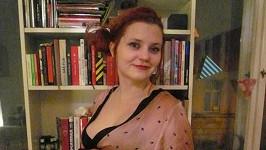 Anna Šimonová na veřejném profilu na sociální síti ukázala rostoucí bříško.