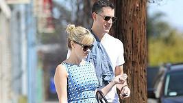 Reese Witherspoon s manželem Jimem Tothem.