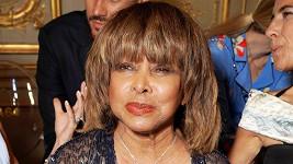Tina Turner prožívá nejtěžší období.