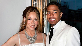 Nick Cannon a Mariah Carey