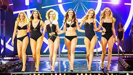 Soutěž krásy Miss Slovensko nabídla krásnou podívanou...