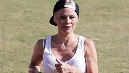 Pamela Anderson, jak jsme na ni dosud nebyli zvyklí.