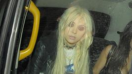 Opilá Taylor Momsen.
