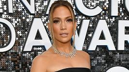Jennifer Lopez měla na sobě šperky za pěkný balík.