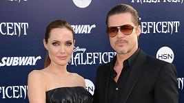 Brad Pitt a Angelina Jolie do toho asi ani letos nepraští.