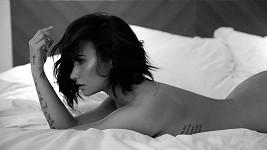 Demi Lovato ráda přidává odhalené fotky na svůj instagramový účet.