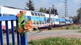 Iveta Bartošová prý už jednou pod vlak skočit chtěla.