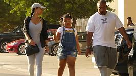 Timbaland a jeho holky