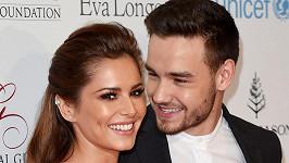 Cheryl a Liam spolu vydrželi dva a půl roku.