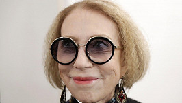 Poznáváte představitelku Marfuši? Inna Čurikovová v říjnu oslavila 75. narozeniny.