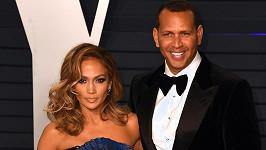 Jennifer Lopez a Alex Rodriguez se budou brát.