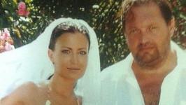 Manželství vydrželo přesně sedm let.