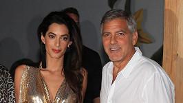 Někteří sousedé Clooneymu nemohou přijít na jméno.