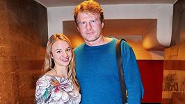 Petr Batěk představil veřejnosti novou přítelkyni.