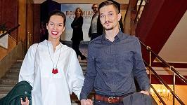 Radka Pavlovčinová se poprvé ukázala ve společnosti s novým přítelem.