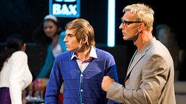 Martin Maxa a David Gránský