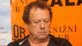 Oldřich Vízner zažil hrozivé trauma.