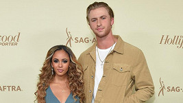 Vanessa Morgan se rozvádí s manželem Michaelem Kopechem.