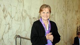 Marta Vančurová oslaví za tři roky sedmdesátku, ale pořád je krásná.