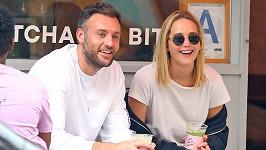 Jennifer Lawrence s novým partnerem