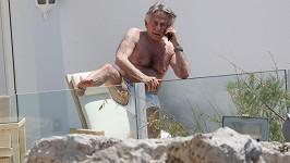 Režisér Roman Polanski (83)