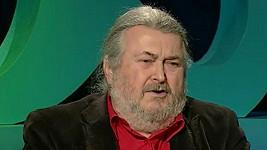 František Ringo Čech prý nelibě nese letité milostné odmítnutí od kolegyně