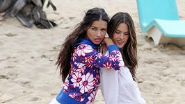 Adriana Lima a Alessandra Ambrosio jsou ztělesněním dokonalosti.
