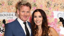 Gordon Ramsay a jeho žena Tana se stali pětinásobnými rodiči.
