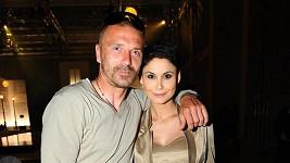 Tomáš Řepka s Vlaďkou Erbovou nemůžou najít společnou řeč.