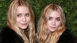 Ashley a Mary-Kate Olsen se staly podle amerického Vogue nejlépe oblékanými slavnými sestrami.