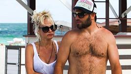 Pamela a Rick