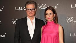 Sympatický manželský pár, který tvoří už od roku 1997, na party značky Chopard. Konala se v rámci filmového festivalu v Cannes