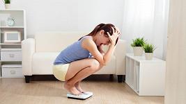 Řekněte konečně své nadváze STOP!