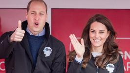 William a Kate se brání zásahu do svého soukromí.