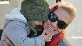 Pro Daru a Matěje je nejdůležitější úsměv na rtech jejich dcery.