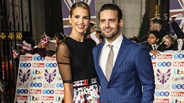 Vogue Williams a Spencer Matthews čekají druhé dítě.