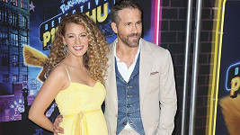 Blake Lively a Ryan Reynolds čekají třetího potomka.