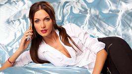 Eliška Bučková vyzrála nad anorexií a mohutně zkrásněla.