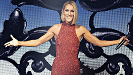 Celine Dion, René-Charles Angelil