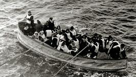 Přeživší z Titaniku